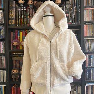 Gap Sherpa Coat